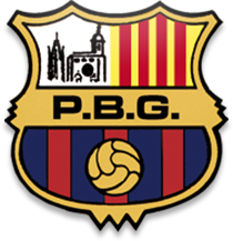 Penya Barcelonista Girona - logo