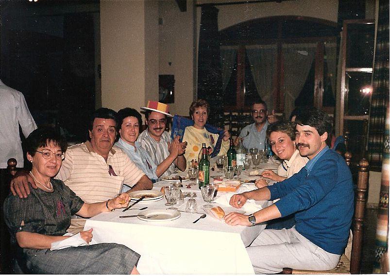 Sevilla 1986