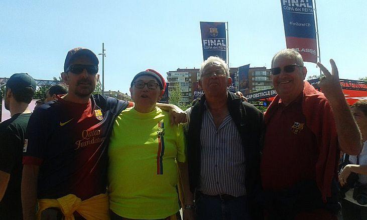 Final Copa del Rei 2016