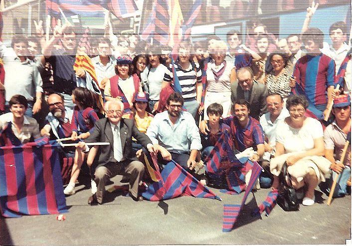 Final Copa del Rei 1983