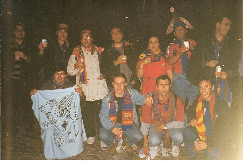 Final Copa del Rei 1998