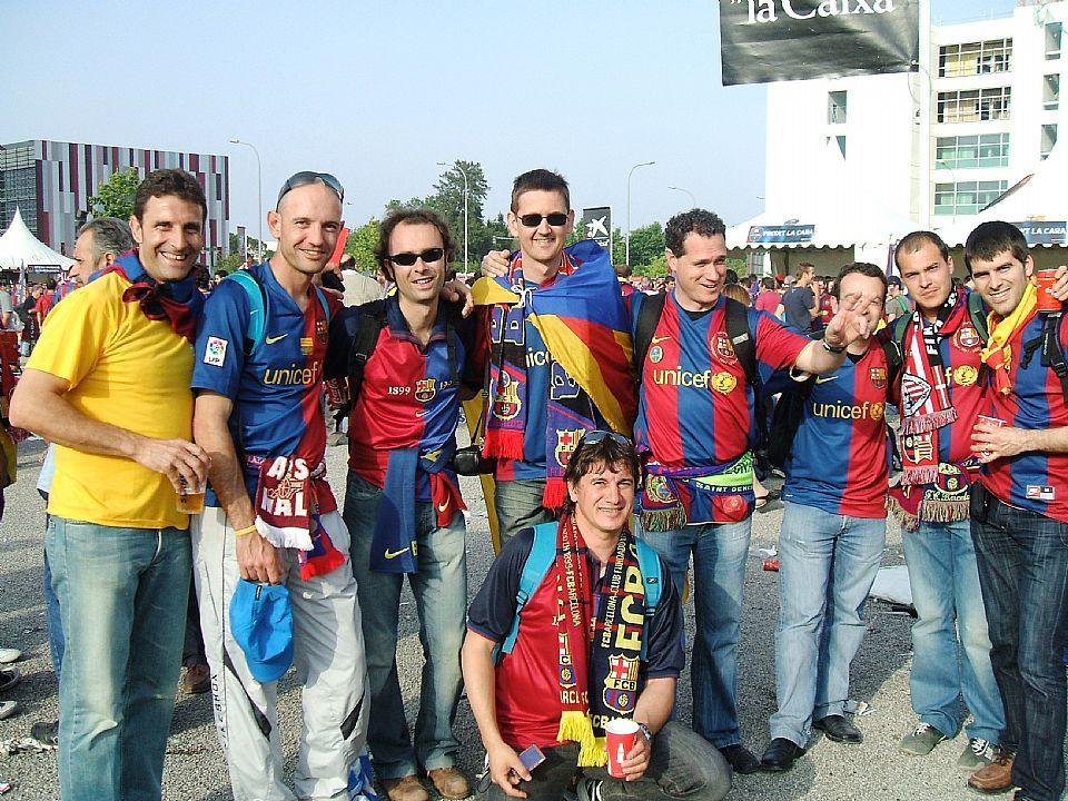 Final Copa del Rei 2009