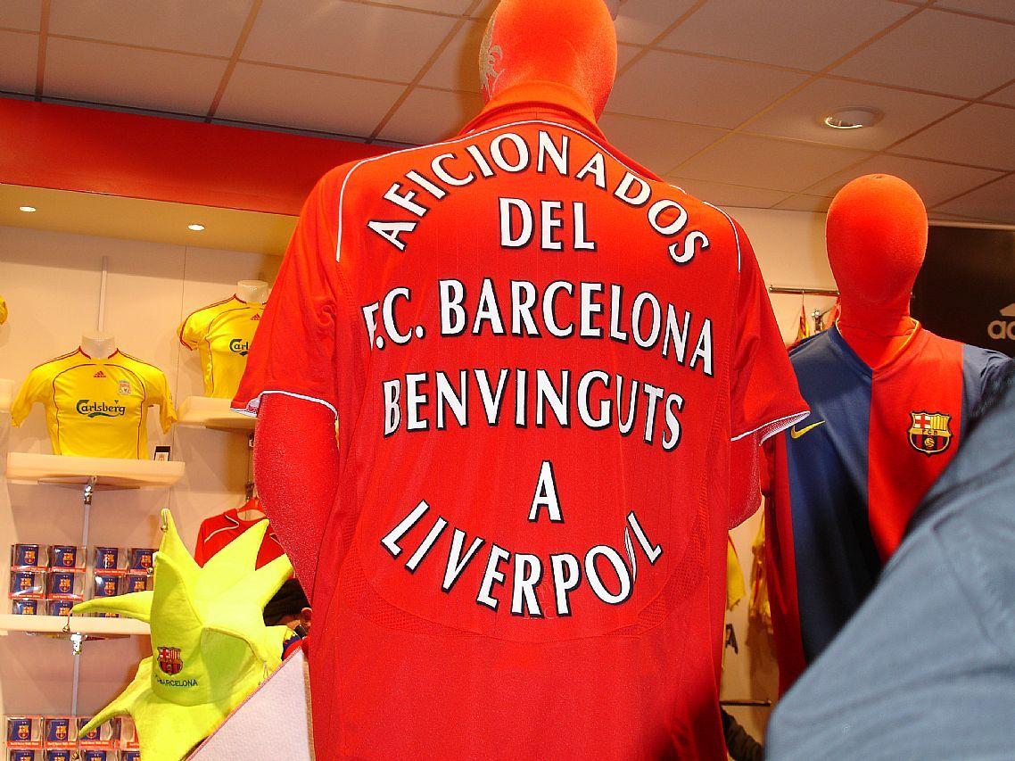 Liverpool 2007