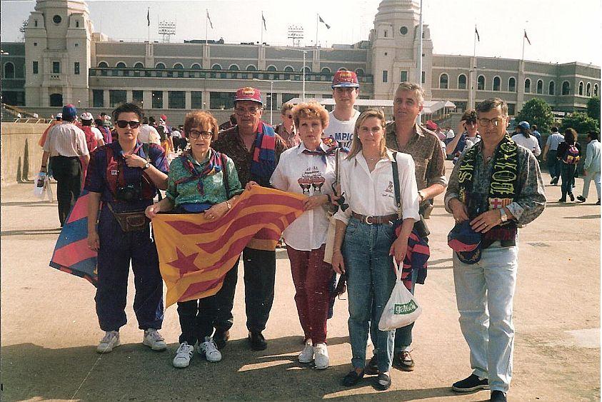 Wembley 1992