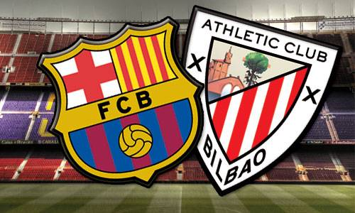 Bus pel proper partit contra l'Athletic Club Bilbao