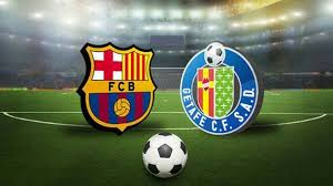 Barça - Getafe (15/02/20)
