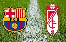 Barça - Granada (19/01/20)