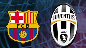 Barça - Juventus (12/09/17)