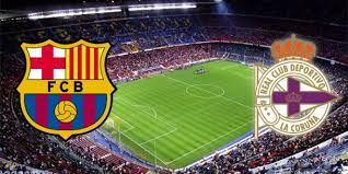 Barça - Deportivo de la Corunya (17/12/17)