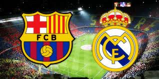 Barça - Madrid (06/05/18)