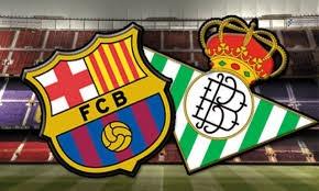 Barça - Betis (25/08/19)