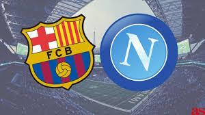 Barça - Nàpols (18/03/20)