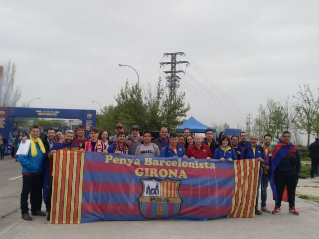 Final de la Copa del Rei (Madrid, 21/04/18)