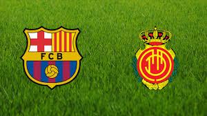 Barça - Mallorca (07/12/19)