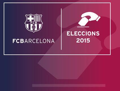 Eleccions FCB