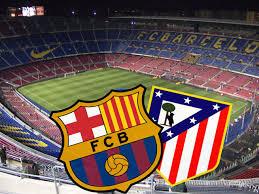 Barça - Atlético de Madrid (06/04/19)