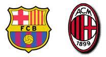 Bus pel proper partit contra el A.C. Milan