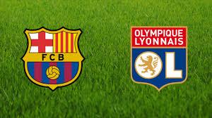 Barça - Olympique Lyonnais (13/03/19)