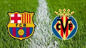 Barça-Villarreal (02/12/18)