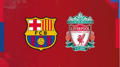 Barça - Liverpool (01/05/19)