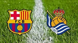 Barça - Reial Societat (20/04/19)