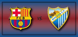 Barça - Málaga (21/10/17)
