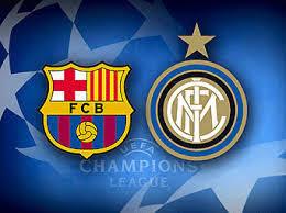 Barça - Inter de Milà (02/10/19)