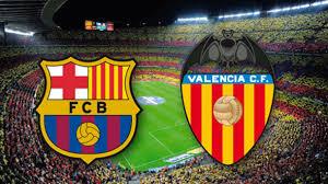 Barça - València (01/02/18)