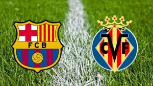 Barça - Vilareal (09/05/18)
