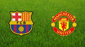Barça - Manchester United (16/04/19)