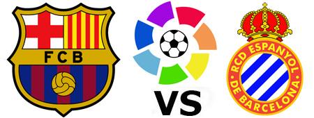 Bus pel proper partit contra el R.C.D.Espanyol