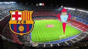 Barça - Celta (02/12/17)