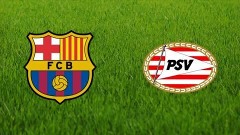 Barça-PSV Eindhoven (18/09/18)