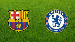 Barça - Chelsea (14/03/18)
