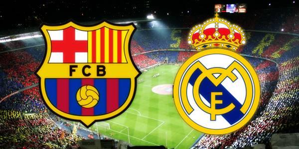 Desplaçament final de Copa a Valencia: FCB - Reial Madrid