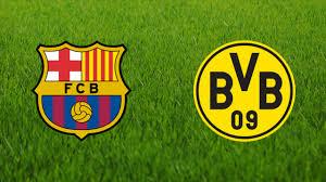 Barça - Borussia Dortmund (27/11/19)