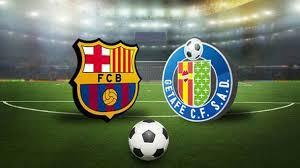 Barça - Getafe (11/02/18)